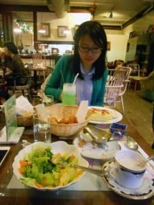 Hiroko's Place