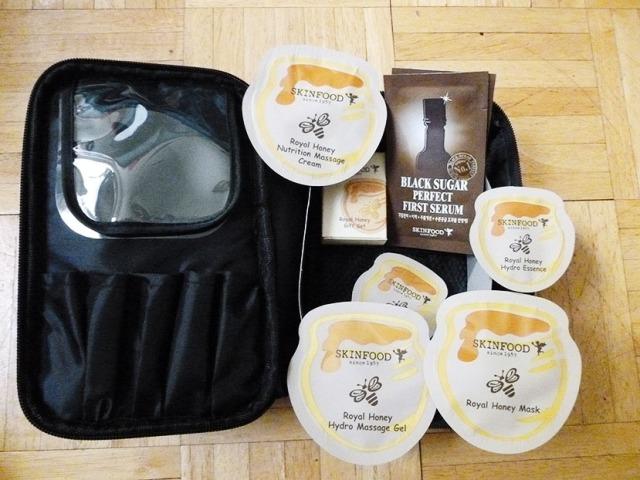 Skin Food GWP